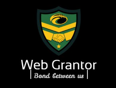 web grantor