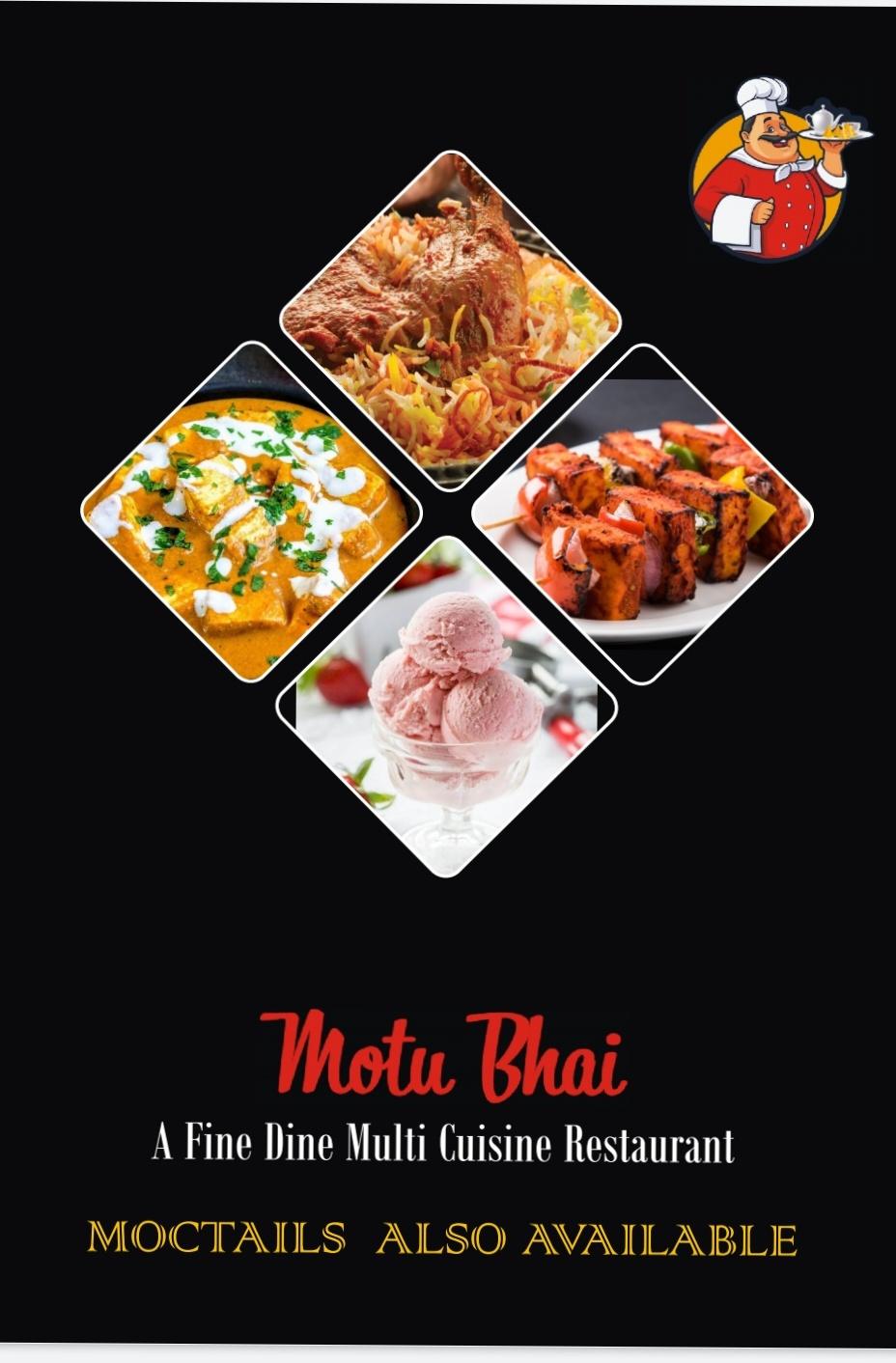 MOTU BHAI PATNA